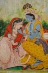 La Conversation (L'Inde)