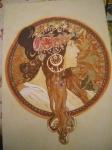 Tête Byzantine LaBrune