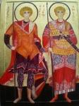 St Georges et StDémétrius